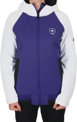 686 Women's Cheer Insulated Jacket 2014 - iris