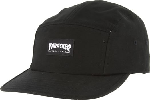 Thrasher Thrasher 5-Panel Hat - view large
