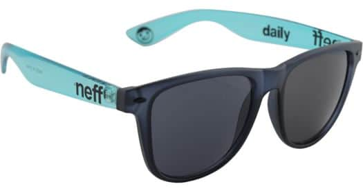 Neff Daily Sunglasses - black ice - view large