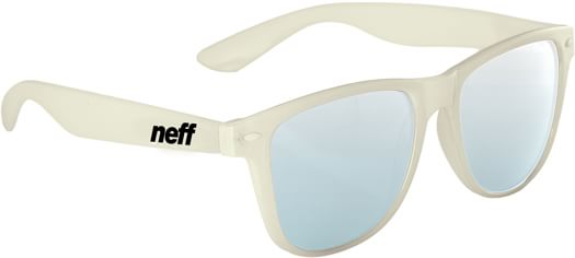 Neff Daily Sunglasses - glow in the dark - view large