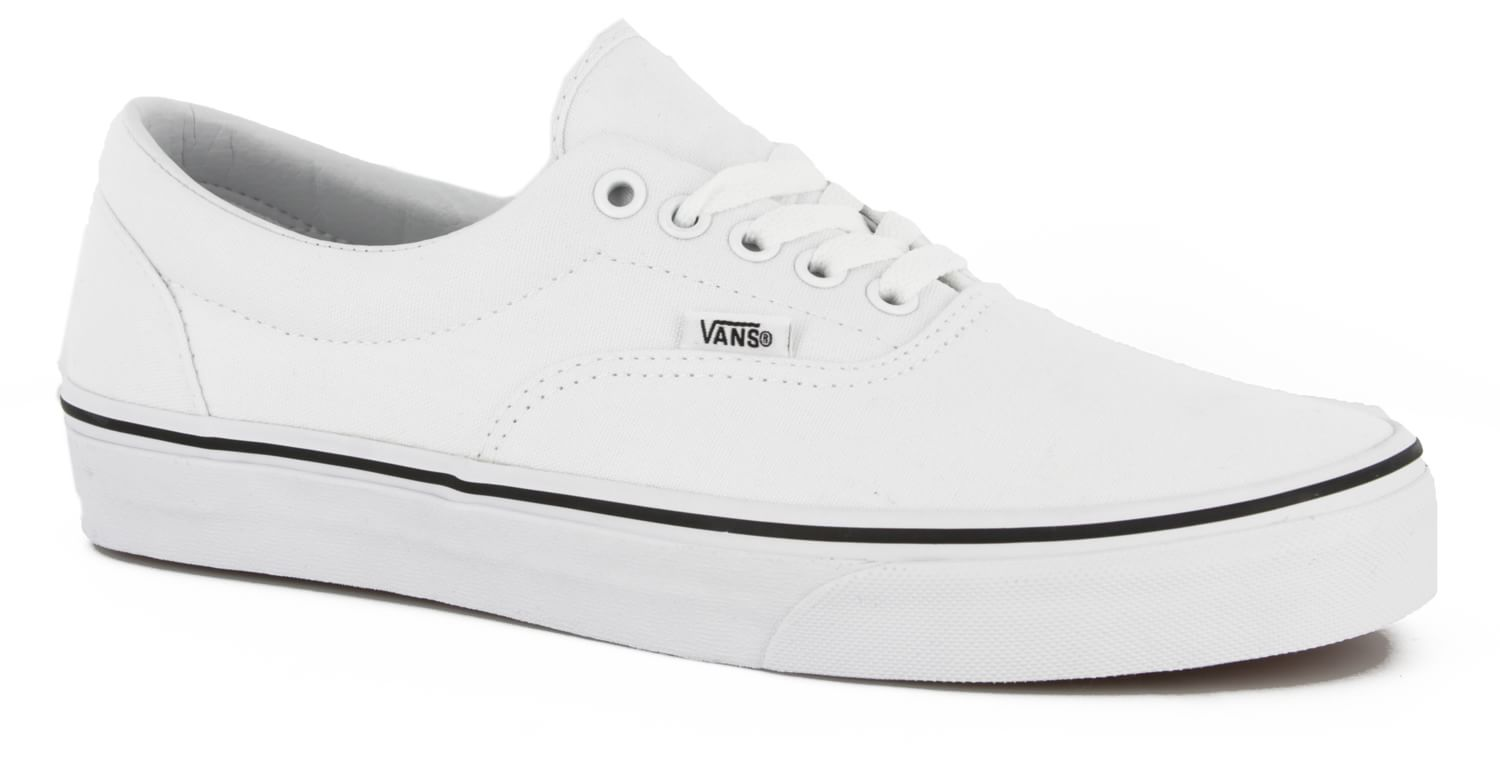 mens era vans white and black  cc0537551