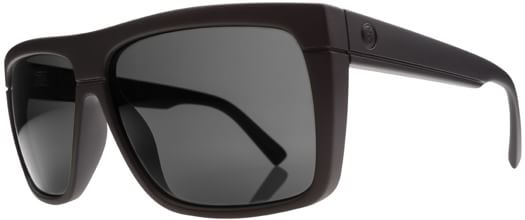 Electric Black Top Polarized Sunglasses - view large