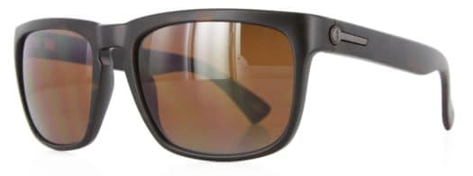 Electric Knoxville Sunglasses - black eyed tort/melanin bronze bi-gradient lens - view large