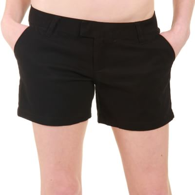 "Volcom Frochickie 5"" Shorts - black - view large"