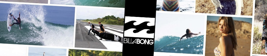 View all Billabong  Clothing