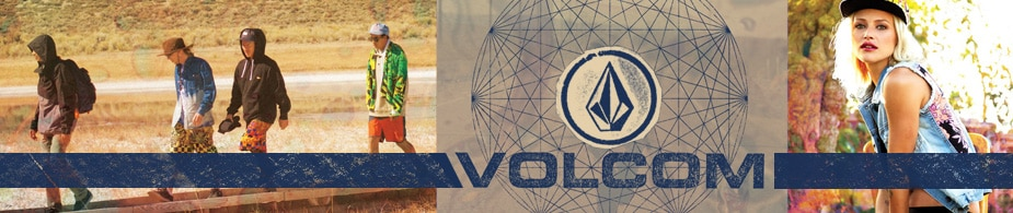 View all Volcom Clothing
