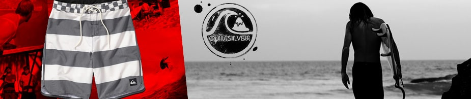 View all Quiksilver Clothing