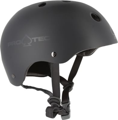 ProTec The Classic EPS Skate Helmet - matte grey - view large