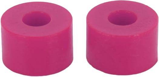 Venom HPF Downhill Longboard Bushing Set (1 Truck) - pink - view large