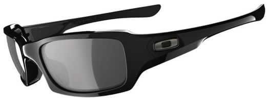 Oakley Five Squared Polarized Sunglasses - view large