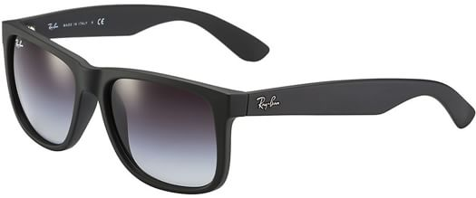 Ray-Ban Justin RB 4165 Sunglasses - view large