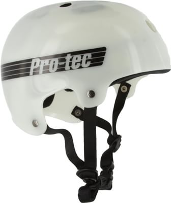 ProTec Classic Bucky Skate Helmet - glow in the dark - view large