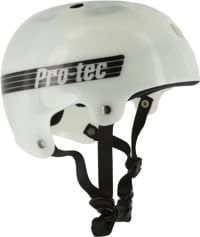 ProTec Classic Bucky Skate Helmet - glow in the dark