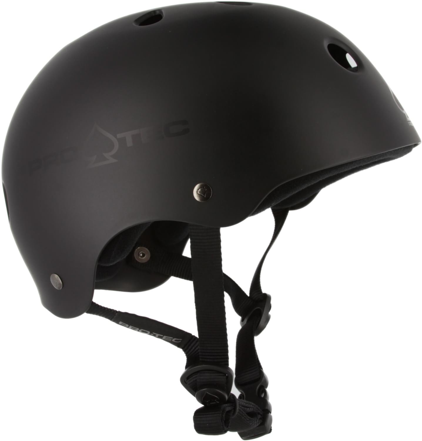ProTec The Classic Helmet  shadow  Bike24