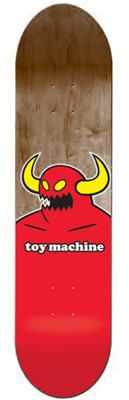 Toy Machine Monster