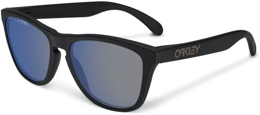 Oakley Frogskins Polarized Sunglasses - view large