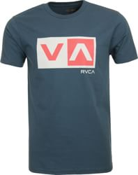 RVCA Balance Box T-Shirt - midnight