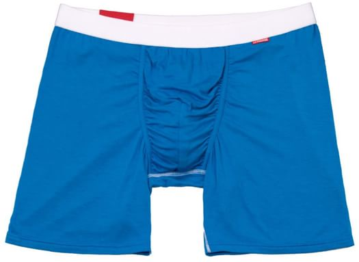 MyPakage Weekday Boxer Brief - royal/white - view large