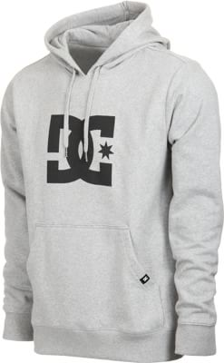 DC Shoes Star Hoodie - view large