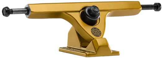 Caliber Caliber II Fifty Longboard Trucks - satin gold - view large