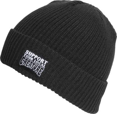 Creature Support Long Shoreman Beanie - view large