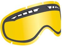 Dragon DXS Replacement Lenses - yellow lens