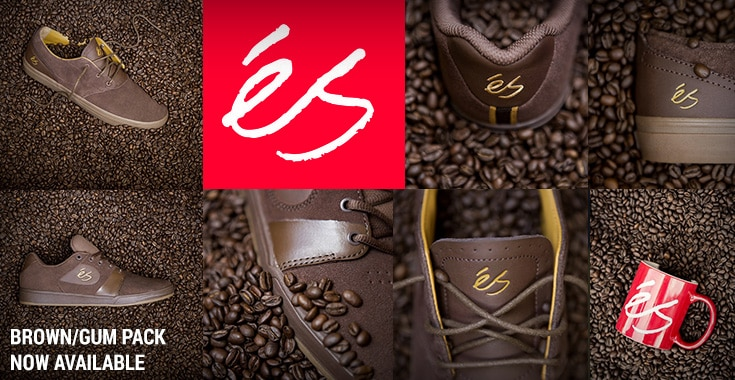 Shop eS Skate Shoes