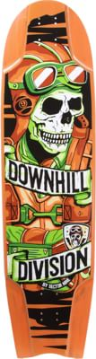 "Sector 9 Bomber 37"" Downhill Division Longboard Deck - view large"