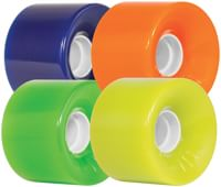 OJ Hot Juice Skateboard Wheels - colors mix up (78a)