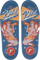 Footprint Kingfoam Orthotics Insoles - biebel's angels