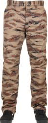RVCA Week-End Pants - camo