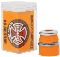 Independent Genuine Standard Cylinder Cushions (2 Truck Set) - orange (medium)
