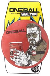 One Ball Jay Walter Stomp Pad