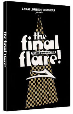 Lakai The Final Flare Skate DVD/Blu-Ray Box Set - view large
