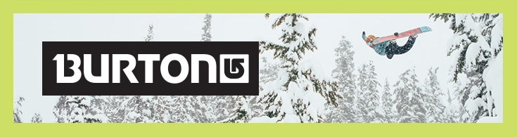 Shop Burton Snowboard Gear