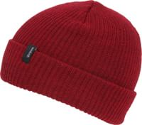 Brixton Heist Beanie - heather red