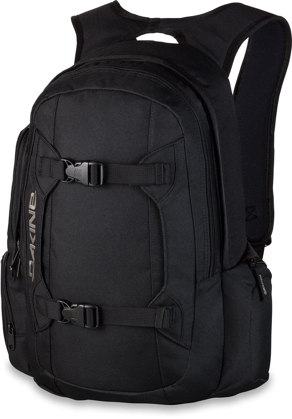 DAKINE Mission Backpack - black - Free Shipping