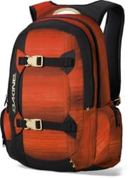 DAKINE Team Mission-Elhardt Backpack - elias elhardt