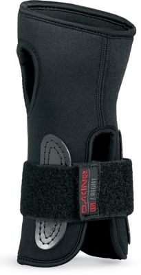 DAKINE Protective Snowboard Wrist Guards - black - view large