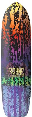 "Rayne Wester Vandal Elevation Series 37"" Longboard Deck - view large"