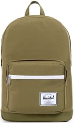 Herschel Supply Pop Quiz Backpack - army/army