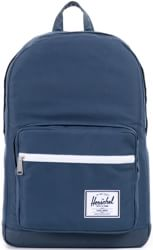 Herschel Supply Pop Quiz Backpack - navy/navy