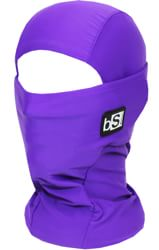 BlackStrap The Hood Balaclava - purple