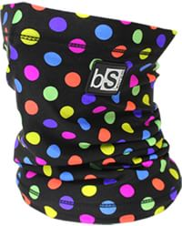 BlackStrap The Tube Face Mask - polka dots