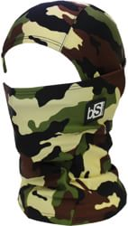 BlackStrap The Hood Balaclava - army issue camo