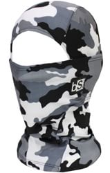 BlackStrap The Hood Balaclava - snow issue camo