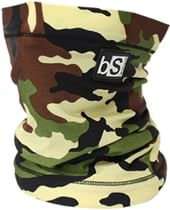BlackStrap The Tube Face Mask - army issue camo