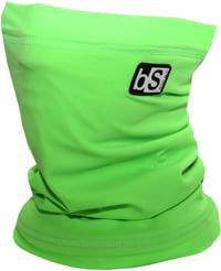 BlackStrap The Tube Face Mask - bright green