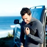 HOW TO: WETSUITS - Choose the right wetsuit.