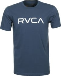 RVCA Big RVCA T-Shirt - midnight 2